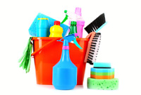 HELP WANTED. OFFICE CLEANER ( NISKU)