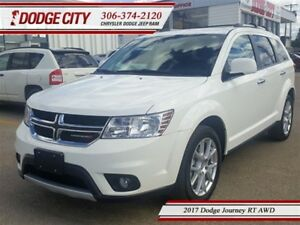 2017 Dodge Journey RT AWD
