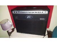 Peavy 6505+ 112 Combo Guitar Amplifier