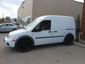 2012 Ford Transit Connect XLT Van,Under Road Construction Sale !