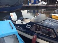 Car boat for sale