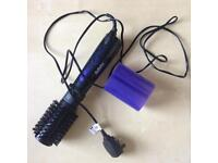 Babyliss Big Hair & THX curling tong 38mm -£15 for both