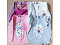 Bundle of Girls clothes 5-6 & 6-7 years