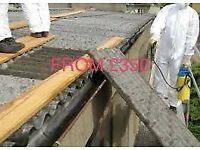 ASBESTOS GARAGES REMOVED ESSEX FROM £350 ESSEX LONDON KENT