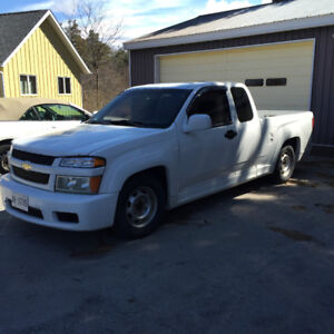 2005 Chevrolet Colorado Extreme Pickup Truck