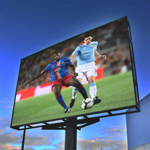 LED Video Signs, Cubes, Balls, Square Wraps, Cylinders and More!