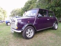 Classic Rover Mini
