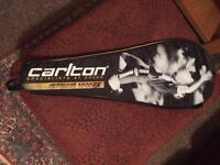 Carlton Aerogear 1000FX