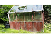 Green House For Sale in Crondall
