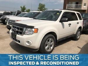 2012 Ford Escape $147 b/w tax in | XLT | Sunroof | Leather |