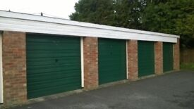 Garages to rent at HAWKINS ROAD, ALDBOURNE - AVAILABLE NOW!!! - £19.69 per week