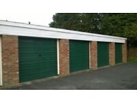 Garages to rent at HAWKINS ROAD, ALDBOURNE - AVAILABLE NOW!!! - £18.94 per week