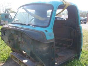 1954 dodge fargo cab