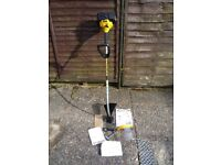 McCulloch Used MT270i Petrol Strimmer for Sale