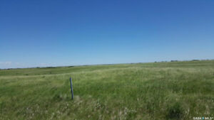Fully Fenced Land in Rm Lumsden