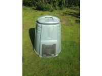 Ecomax Compost Bin - 220 litre