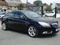 2011 Vauxhall Insignia 2.0 CDTi 16v SRi 4x4 4dr