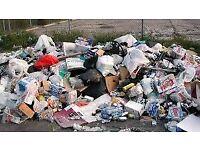 Rubbish Removal. No job too big/small