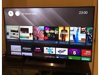 Sony Bravia 4K HDR Ultra HD Smart TV