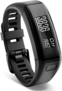 Garmin Vivosmart Sleek Touchscreen Band 3 Black