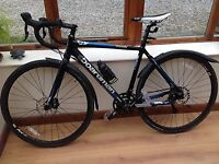 Boardman CX Comp bicycle