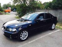 BMW 316i MOTD