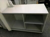 Desks, Till Block, Counter & Book Shelf - JOB LOT