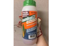 1 x 1L Roundup Pro Biactive - Strong Glysophate Weedkiller