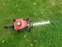 Sovereign petrol hedge trimmer