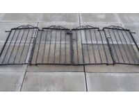 Driveway gates,fence panels,gate and posts