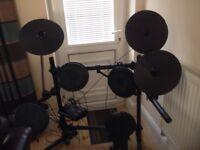Digital Drum Kit DD505