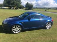 2003 Audi TT 180 bhp