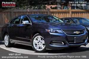 2014 Chevrolet Impala 1LS BLUETOOTH POWER PACKAGE