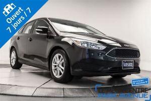 2015 Ford Focus SE, BANCS CHAUFFANTS