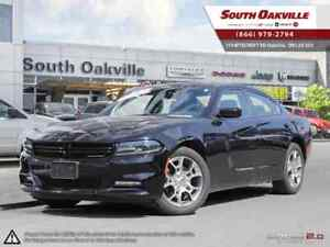 2016 Dodge Charger SXT | AWD | ALPINE GROUP | HEATED SEATS | SUN