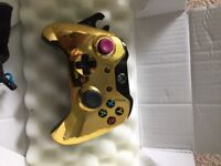 Burn Controller Xbox One not Scuf