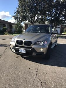 2008 BMW X5 3.0si SUV, Crossover *****MUST GO ASAP!!****