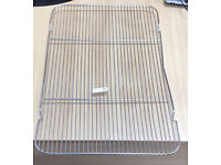 HENNY PENNY Hot Display Tray Metal Wire Rack HCW3 Chicken Warmer