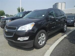 2011 Chevrolet Traverse 1LT / FWD / LOW KM / V6