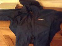 Berghous jacket