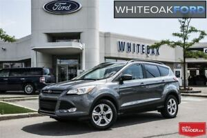 2014 Ford Escape SE, 2.0l, Upgrade to c.p.o. for 1.9% fin.o.a.c