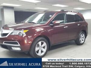 2013 Acura MDX Technology Package SH-AWD