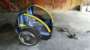 Bell Bycycle trailer