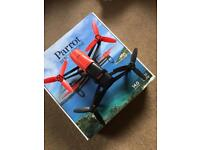 Parrot bebop drone iOS or android