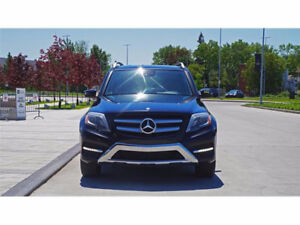 2013 Mercedes-Benz GLK-Class Immaculate One owner/Very Low KM