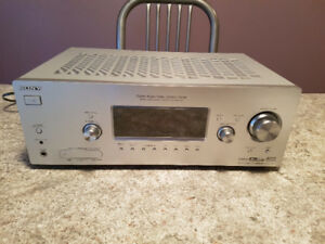 Sony 7.1 Home Theater Receiver STR-DG600
