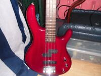 Cort Action Bass Guitar for Sale or Trade