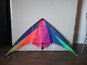 #15 Brand New Large Stunt Kite On Sale