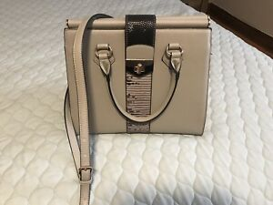 Beautiful gray bag for only $25