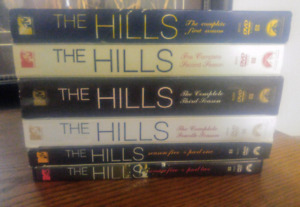 The Hills Series